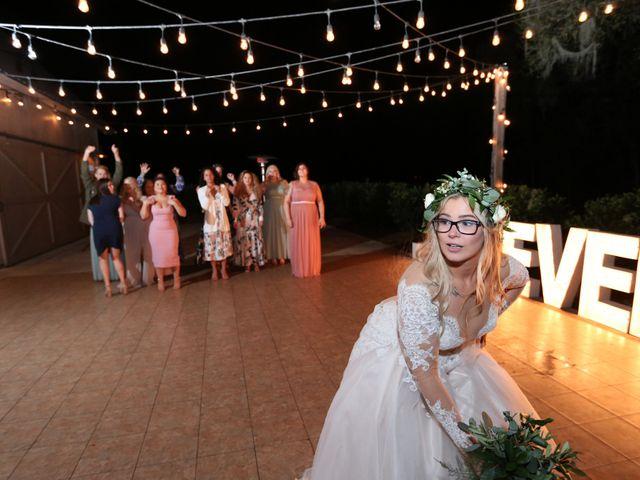 Eduardo and Kacee's Wedding in Webster, Florida 6