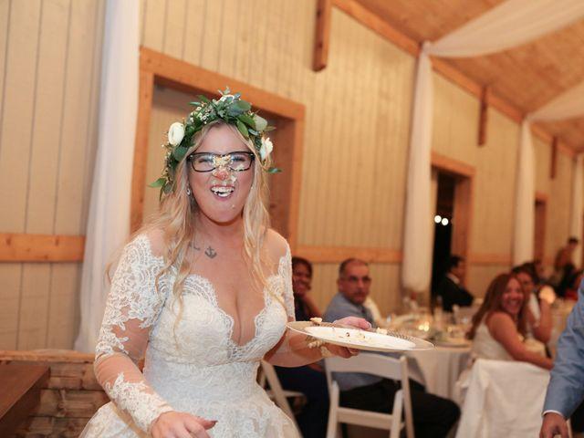 Eduardo and Kacee's Wedding in Webster, Florida 7