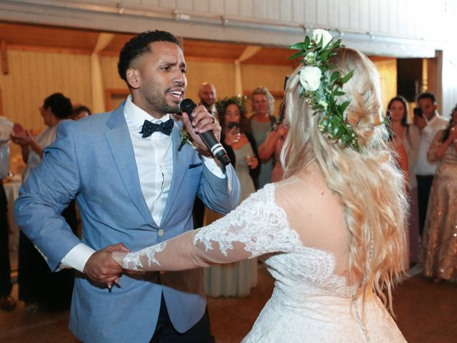 Eduardo and Kacee's Wedding in Webster, Florida 9