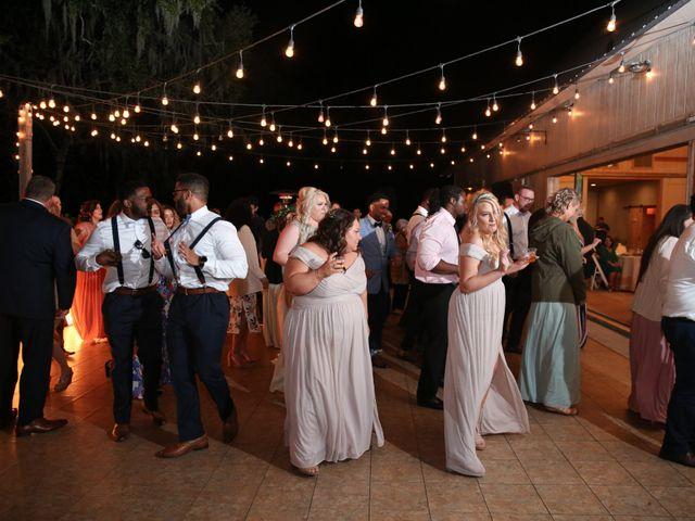 Eduardo and Kacee's Wedding in Webster, Florida 10