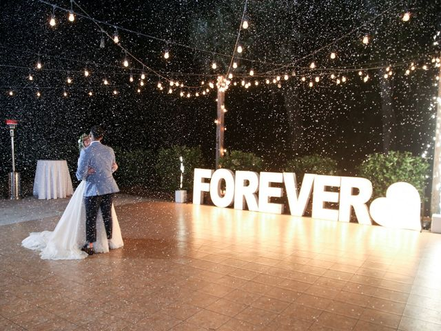 Eduardo and Kacee's Wedding in Webster, Florida 12