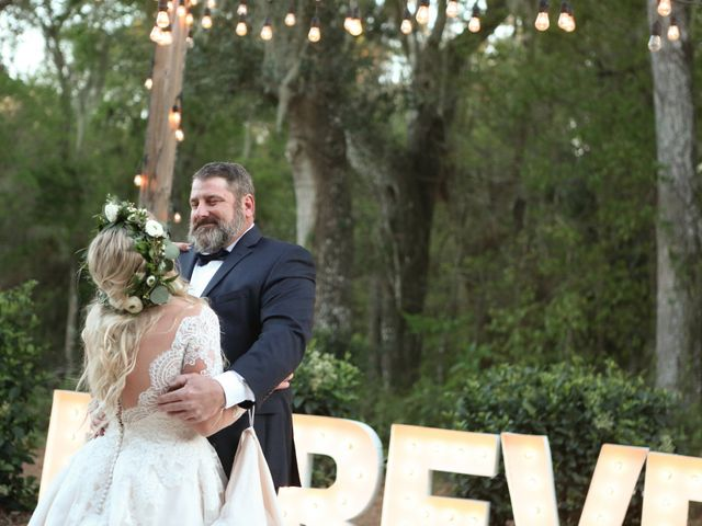 Eduardo and Kacee's Wedding in Webster, Florida 18