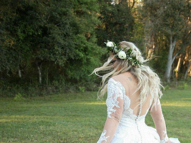Eduardo and Kacee's Wedding in Webster, Florida 24