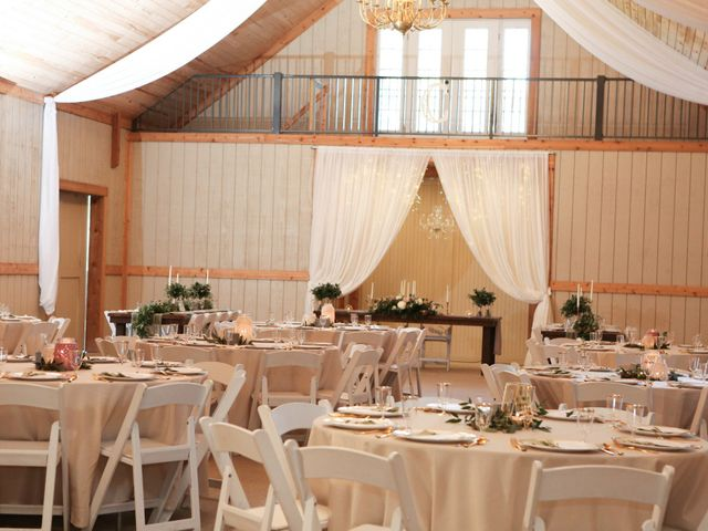 Eduardo and Kacee's Wedding in Webster, Florida 25
