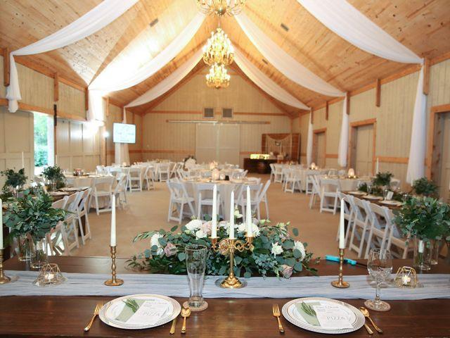 Eduardo and Kacee's Wedding in Webster, Florida 26