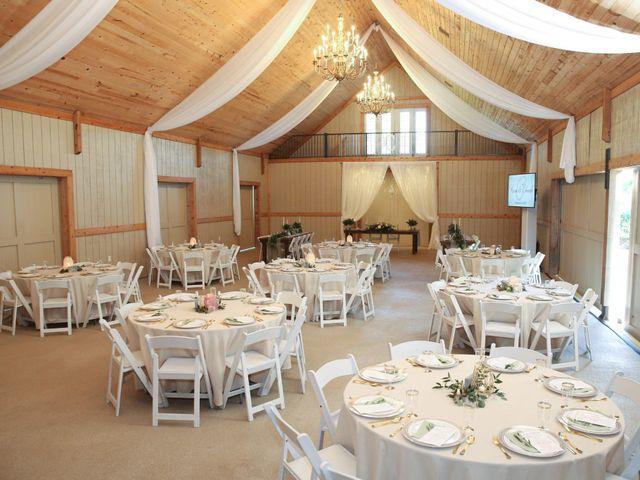 Eduardo and Kacee's Wedding in Webster, Florida 27