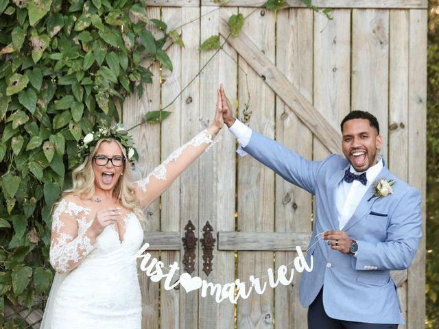 Eduardo and Kacee's Wedding in Webster, Florida 28