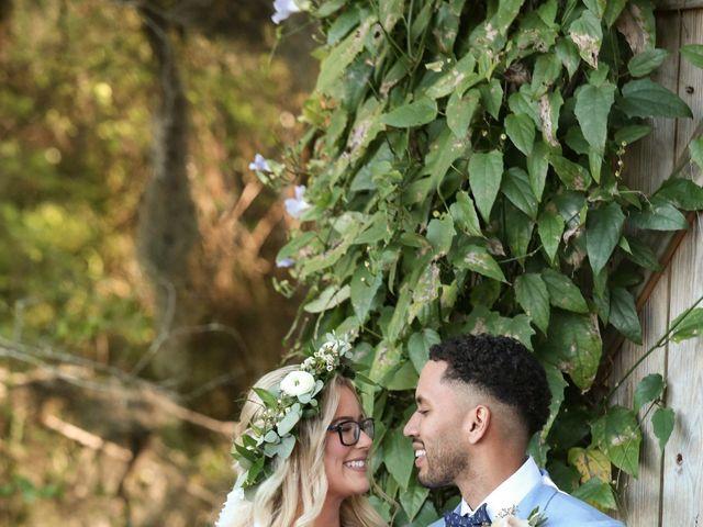 Eduardo and Kacee's Wedding in Webster, Florida 31