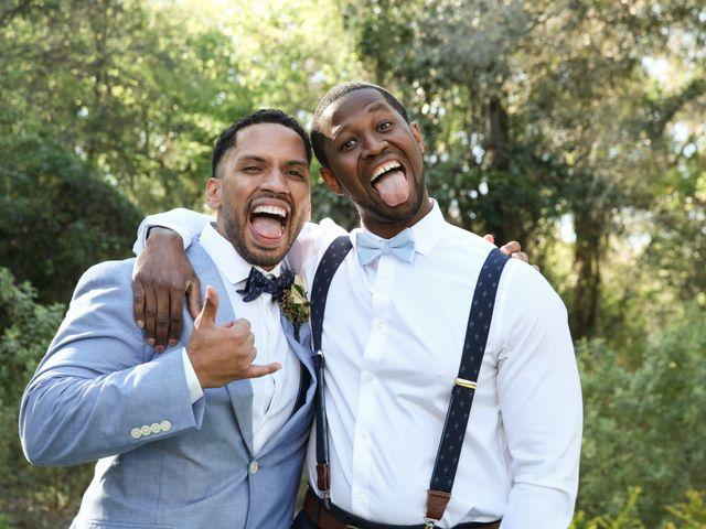 Eduardo and Kacee's Wedding in Webster, Florida 35