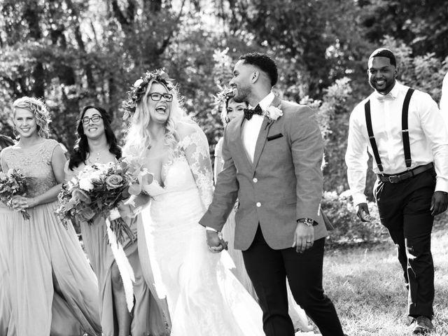 Eduardo and Kacee's Wedding in Webster, Florida 39