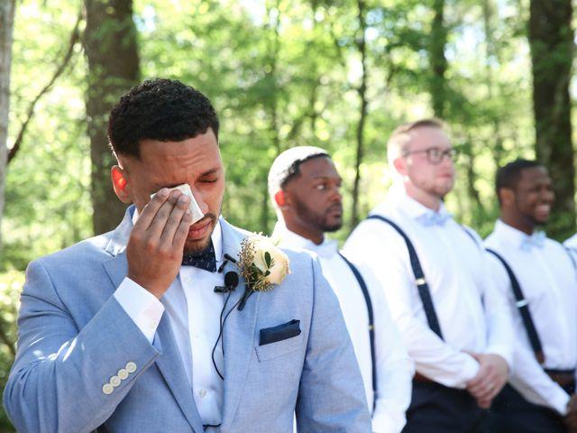 Eduardo and Kacee's Wedding in Webster, Florida 2
