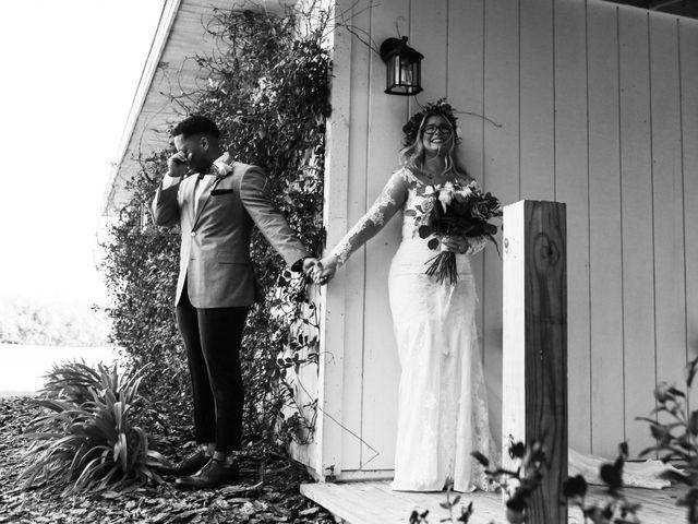 Eduardo and Kacee's Wedding in Webster, Florida 47