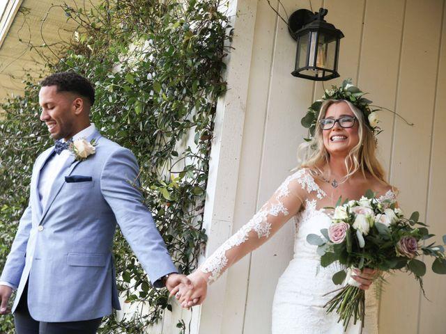 Eduardo and Kacee's Wedding in Webster, Florida 48