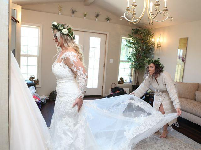 Eduardo and Kacee's Wedding in Webster, Florida 56