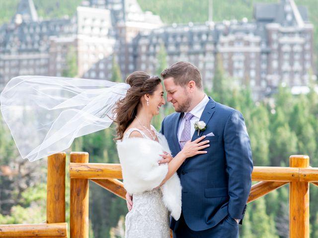 David and Carolyn's Wedding in Vancouver, Washington 1