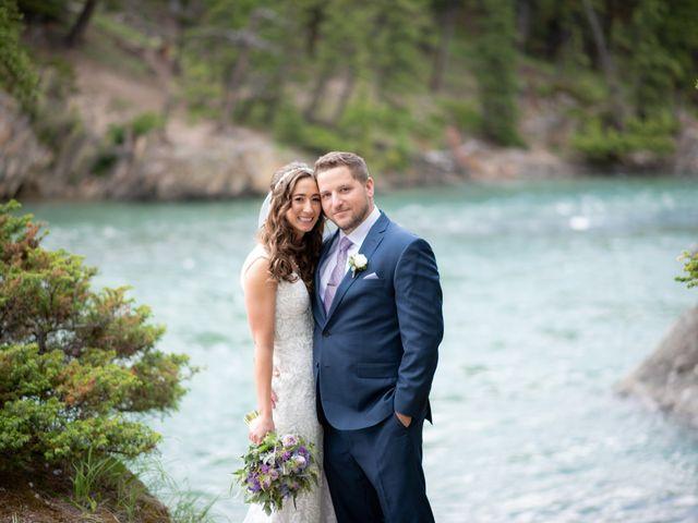 David and Carolyn's Wedding in Vancouver, Washington 2