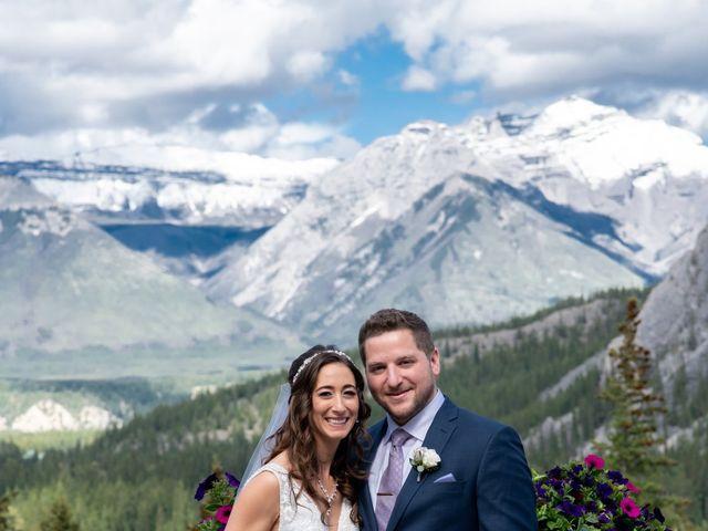 David and Carolyn's Wedding in Vancouver, Washington 10