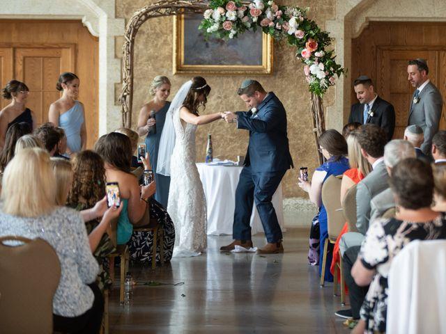 David and Carolyn's Wedding in Vancouver, Washington 11