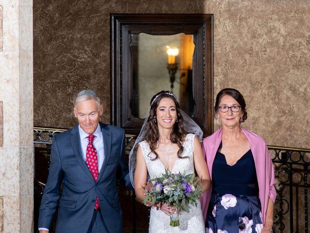 David and Carolyn's Wedding in Vancouver, Washington 13