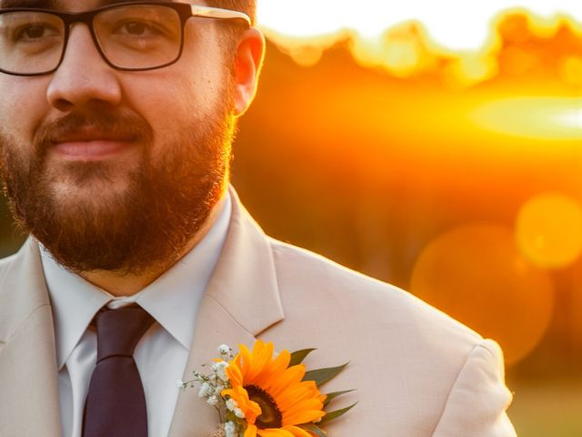 Lyndsey and Sean's Wedding in Cookeville, Tennessee 7