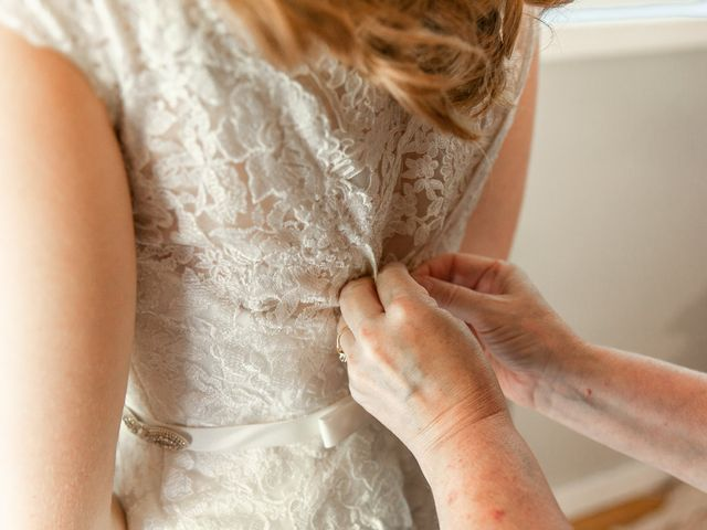 Lyndsey and Sean's Wedding in Cookeville, Tennessee 14