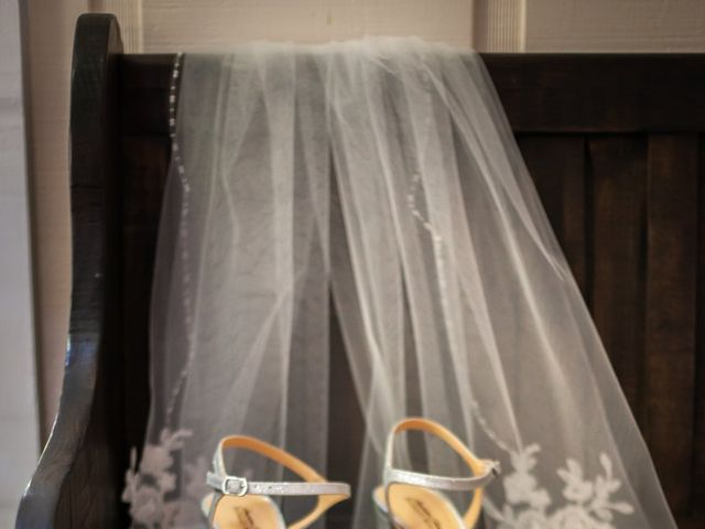 Lyndsey and Sean's Wedding in Cookeville, Tennessee 19