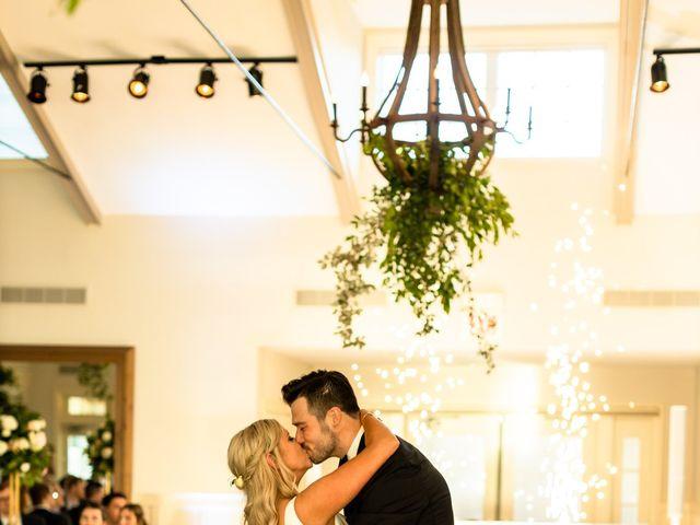 Melanie and Luke's Wedding in Stevensville, Maryland 4