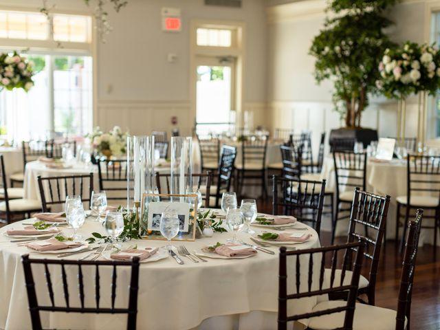 Melanie and Luke's Wedding in Stevensville, Maryland 11