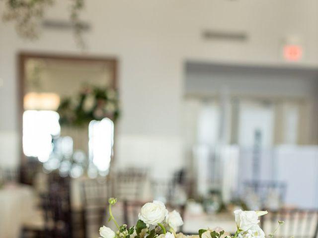 Melanie and Luke's Wedding in Stevensville, Maryland 13