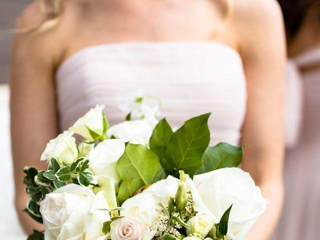 Melanie and Luke's Wedding in Stevensville, Maryland 16