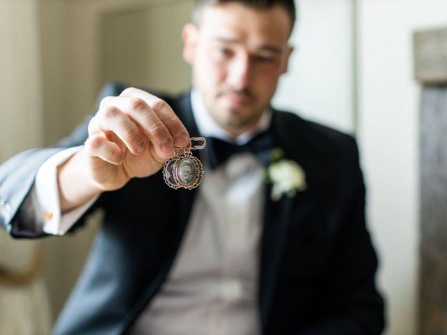 Melanie and Luke's Wedding in Stevensville, Maryland 24