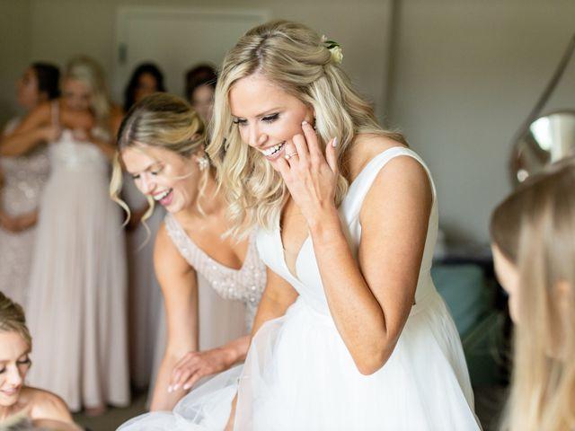 Melanie and Luke's Wedding in Stevensville, Maryland 25