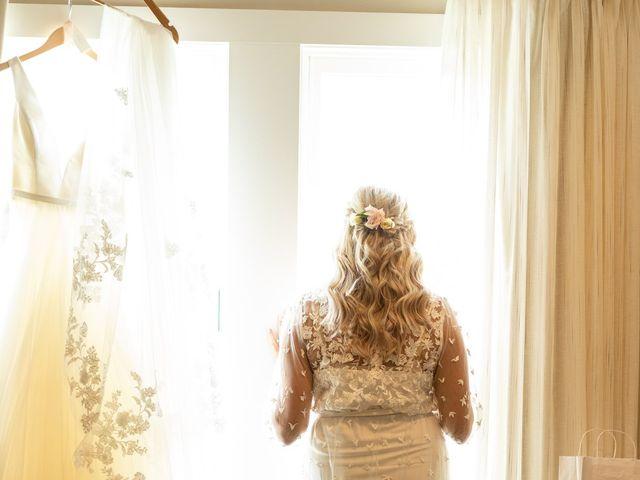 Melanie and Luke's Wedding in Stevensville, Maryland 1