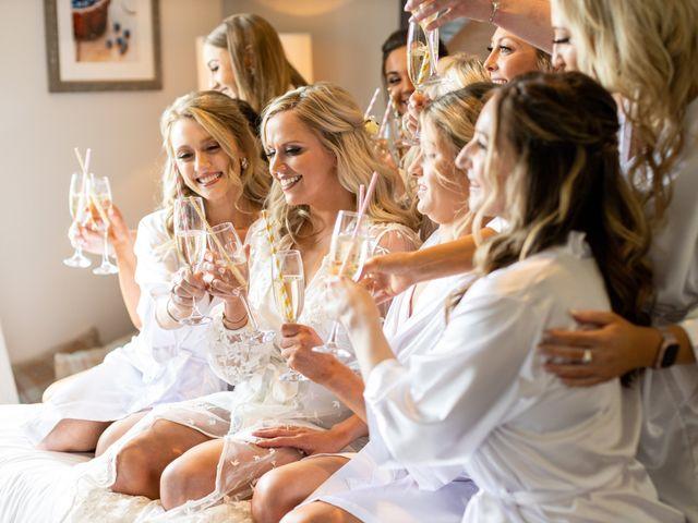 Melanie and Luke's Wedding in Stevensville, Maryland 28