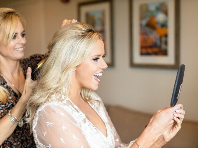 Melanie and Luke's Wedding in Stevensville, Maryland 31