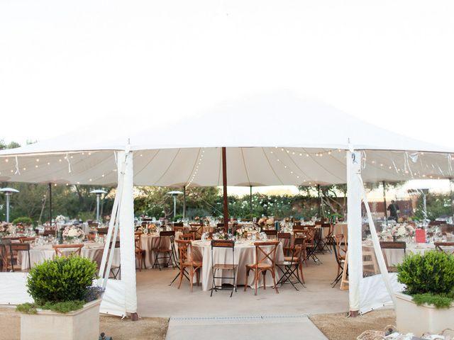 Anna and Rodney's Wedding in Sonoma, California 23