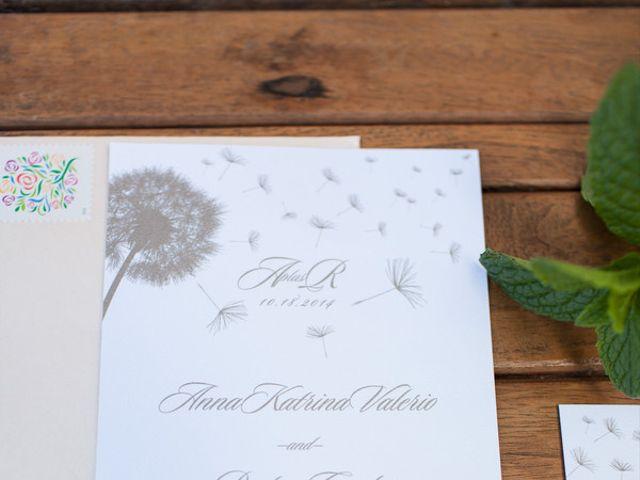 Anna and Rodney's Wedding in Sonoma, California 1