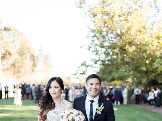Anna and Rodney's Wedding in Sonoma, California 15
