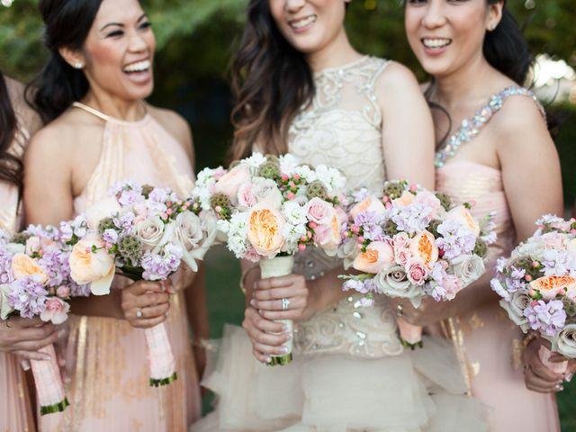 Anna and Rodney's Wedding in Sonoma, California 6