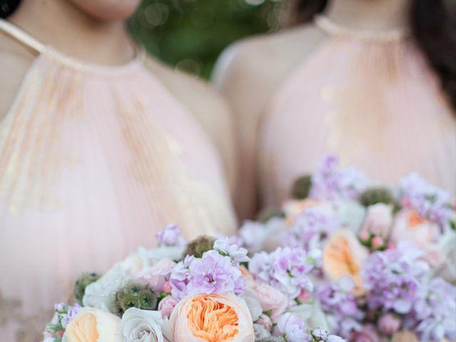 Anna and Rodney's Wedding in Sonoma, California 7