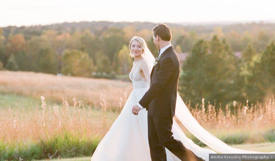 Evan and Emily's Wedding in Alexander City, Alabama