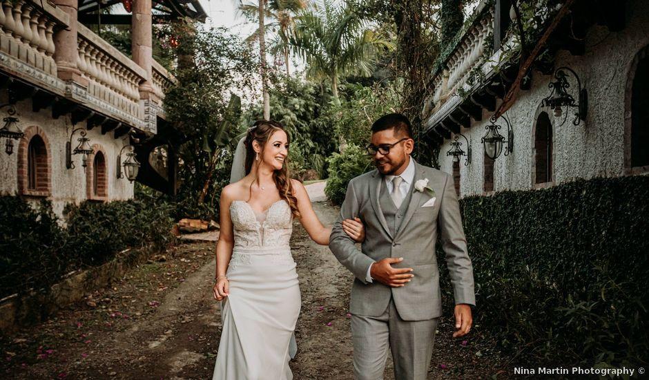 Luis and Nicole's Wedding in San Juan, Puerto Rico