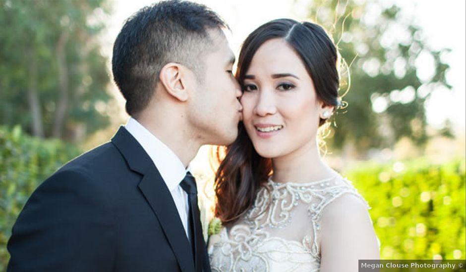 Anna and Rodney's Wedding in Sonoma, California
