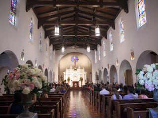 Lauren and Paul's Wedding in San Diego, California 5