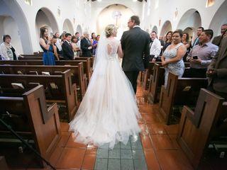 Lauren and Paul's Wedding in San Diego, California 6