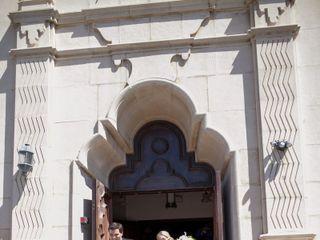 Lauren and Paul's Wedding in San Diego, California 7