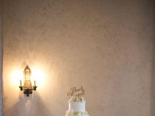 Lauren and Paul's Wedding in San Diego, California 14