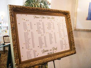Lauren and Paul's Wedding in San Diego, California 10