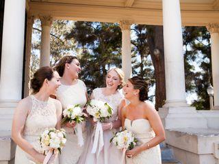 Lauren and Paul's Wedding in San Diego, California 3
