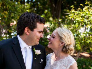 Lauren and Paul's Wedding in San Diego, California 15